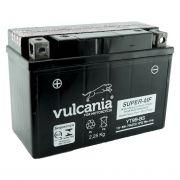 Bateria Vulcania YT9B-BS XT660R / YZF-R6 / MT-03