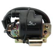 Bobina Ignição CG 125 ML até 1991 - Servitec