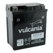 Bateria Vulcania YTX7L-BS Falcon / Twister / Tornado