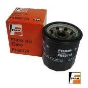 Filtro Oleo Fram Ph6017a Cbx 750 / Cb 500 / Hornet / R1