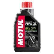 Óleo de Suspensão Motul Fork Oil Expert Light 5w 1 Litro