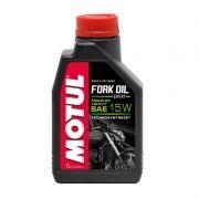 Óleo de Suspensão Motul Fork Oil Expert Med/Heavy 15W 1lt