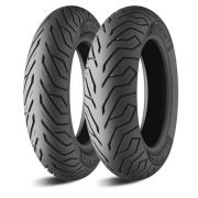 Par Pneu Michelin 110/70-13 + 130/70-13 City Grip Yamaha Nmax