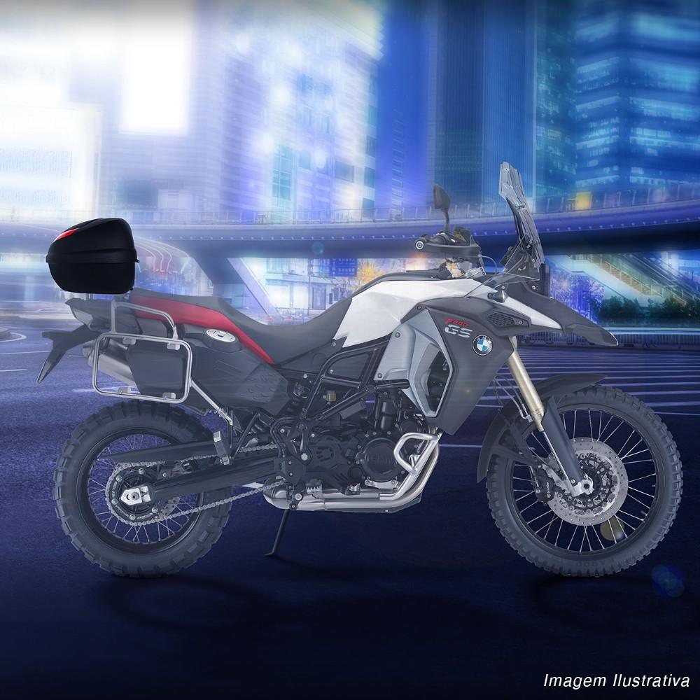 Bauleto Bau Moto Givi Monolock E30N Tour 30 Litros Universal - Givi