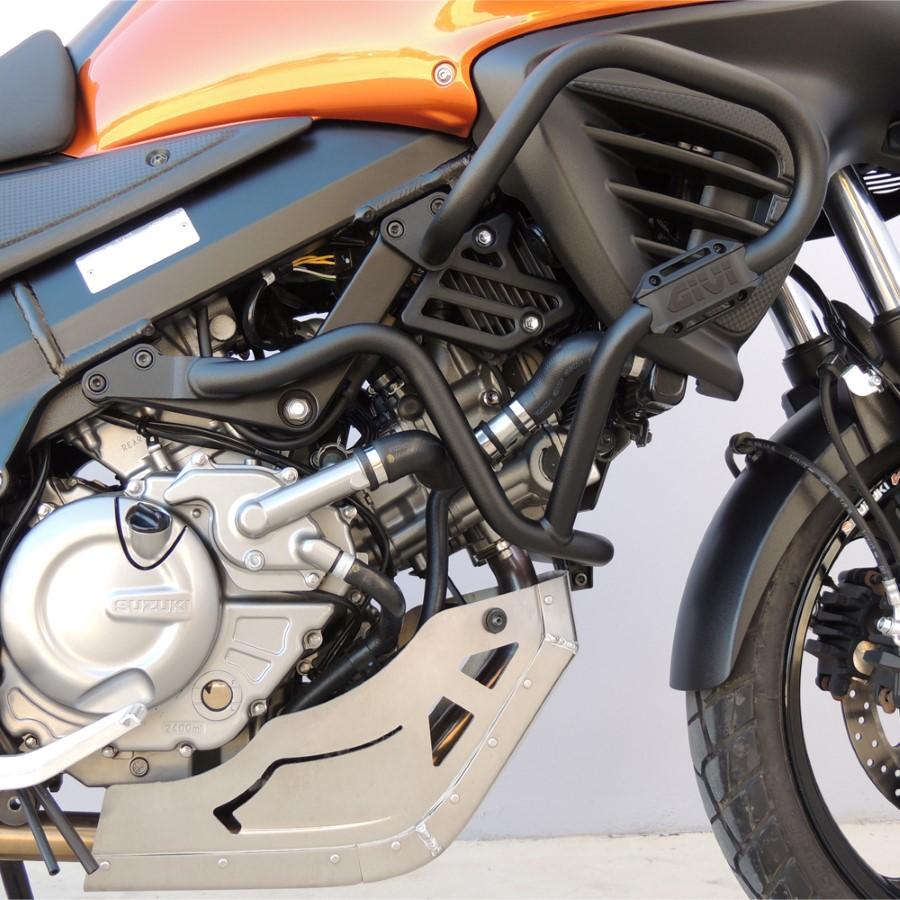Protetor de Motor Específico TN532 para Suzuki V-Strom DL650 08 até 11 - Givi