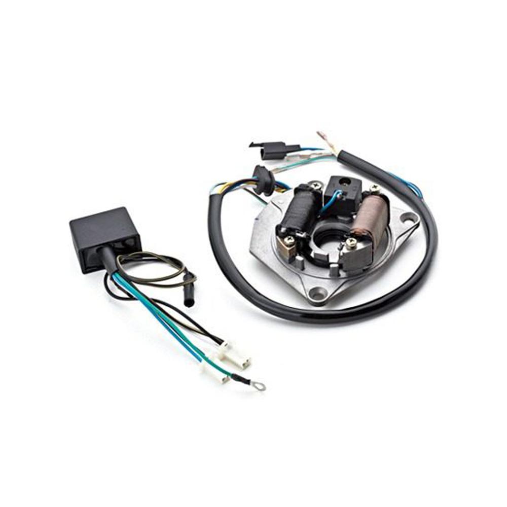 Kit Conversor CG 125 Universal com Bobina de Pulso - Magnetron