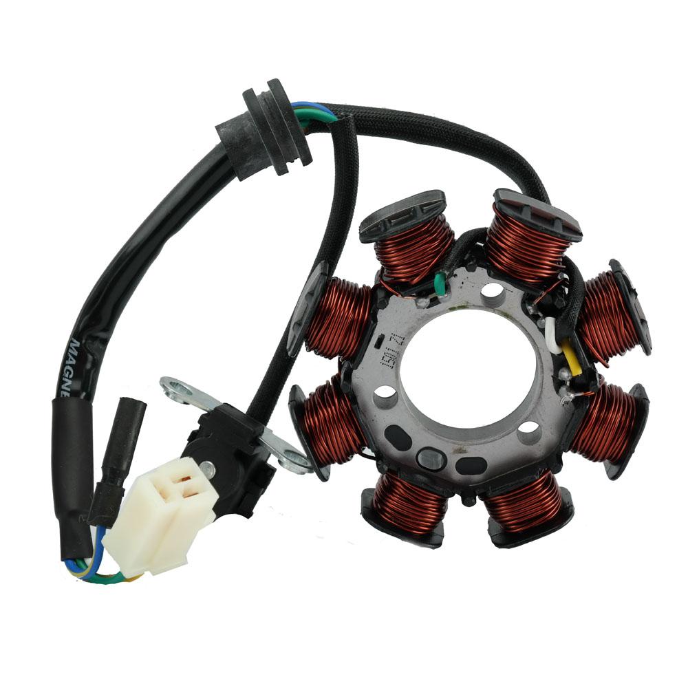 Estator Titan 125 2002 / XLR 125 - Servitec