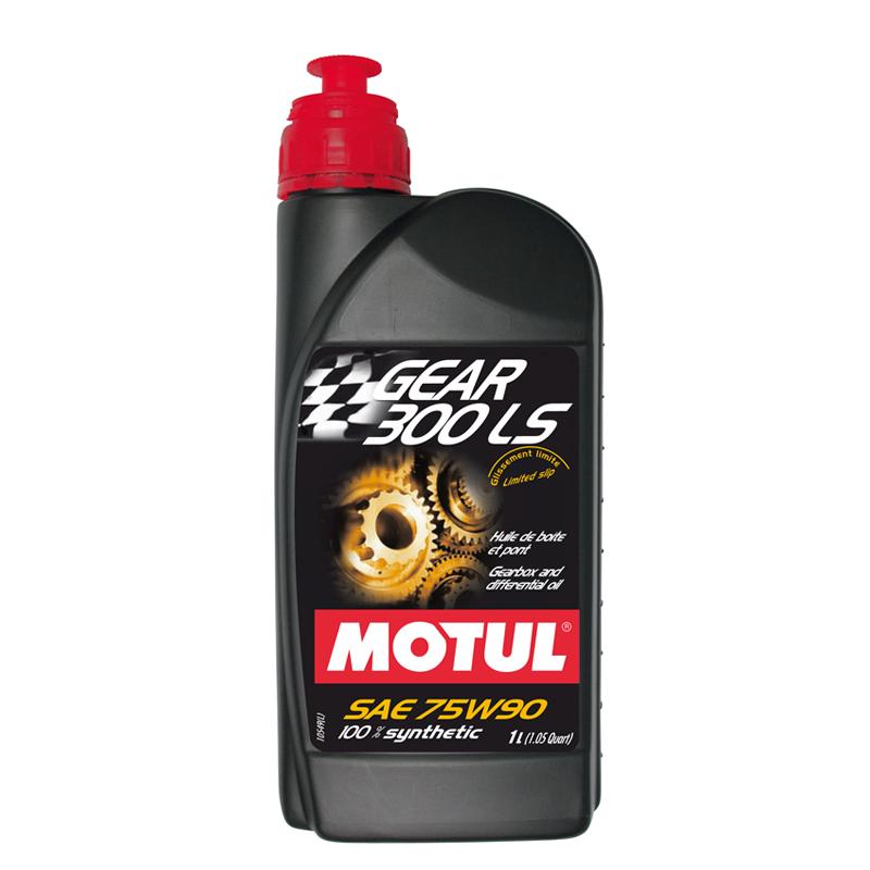 Óleo Motul Cardan Gear 300 75W90 1 Litro