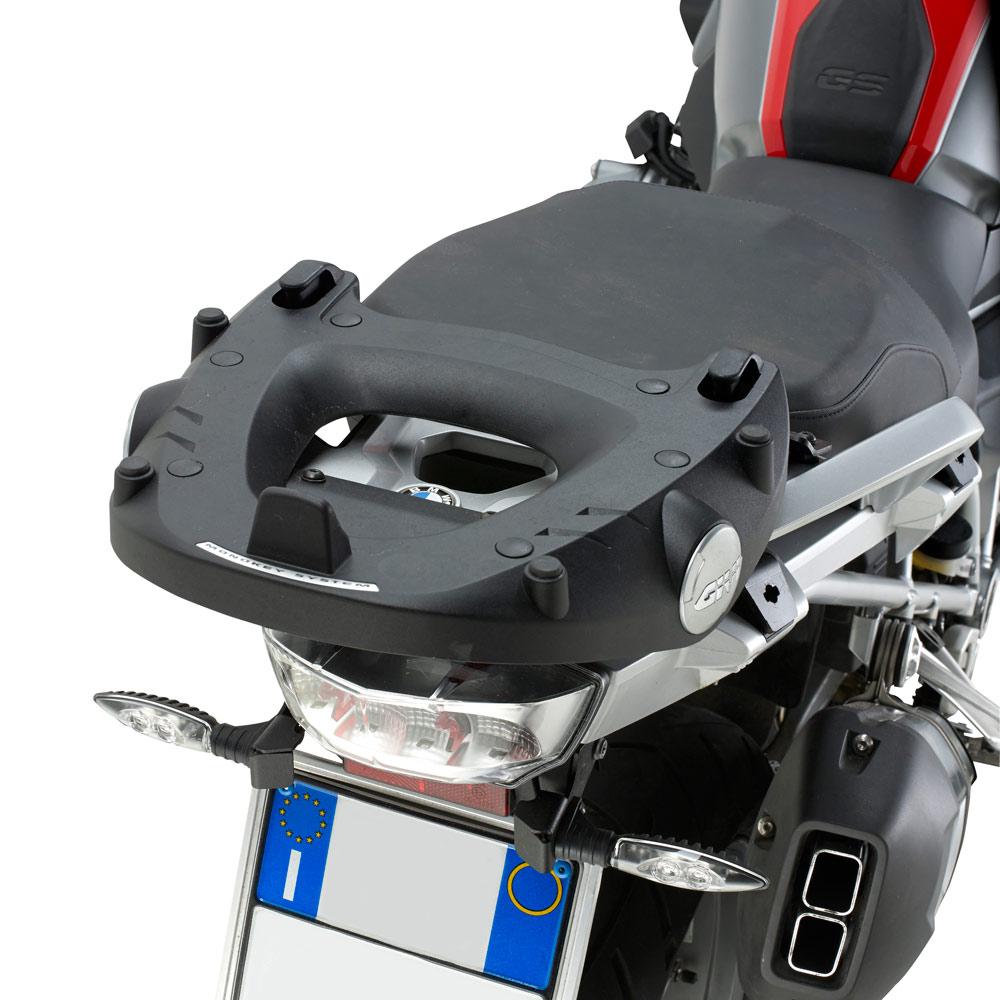 Base Específica para Baú Monokey SR5108 BMW R1200GS - Givi