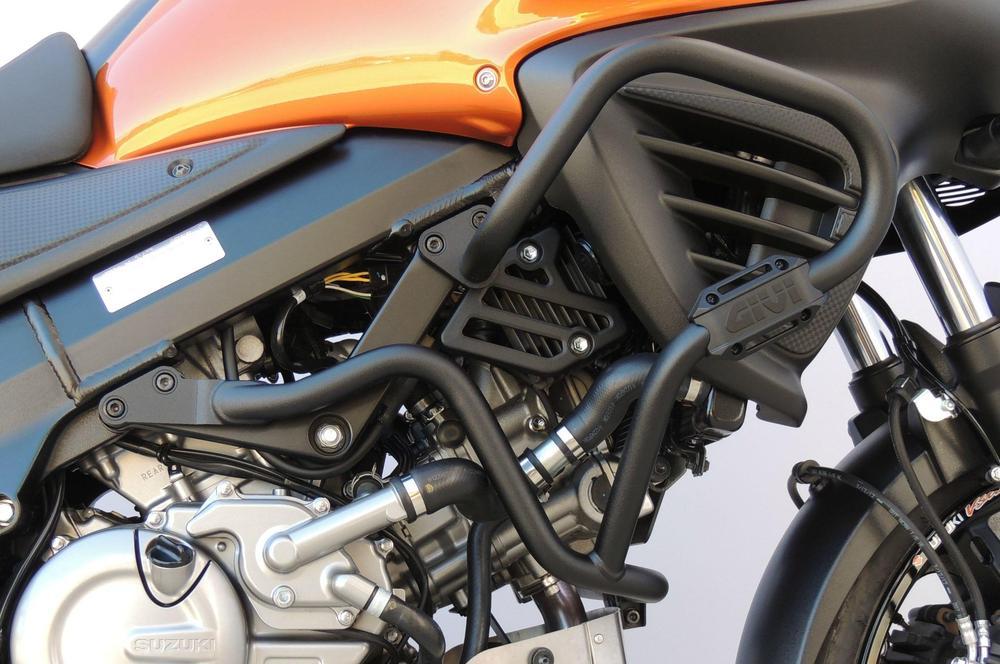 Protetor de Motor TN3101 DL 650 V-Strom 2012 a 2018 L2 - Givi