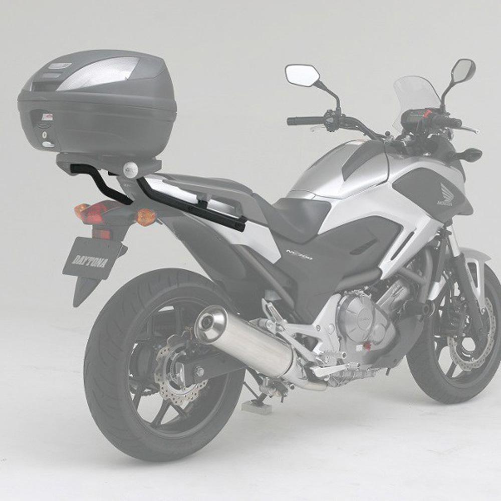 Suporte Monorack Traseiro 1121FZ Honda CB500X - Givi