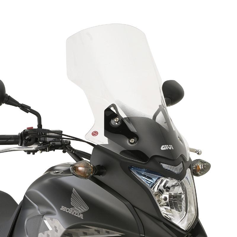 Bolha Para Brisa D1121ST Honda CB 500X 2013 - Givi