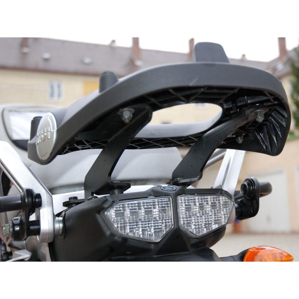 Base Específica Monokey SR371 para Yamaha XT1200Z Super Tenere 2010 até 2014 - Givi