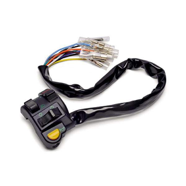 Punho Chave de Luz para Honda CG 125 / ML / Turuna / Today 92 à 94 - Magnetron
