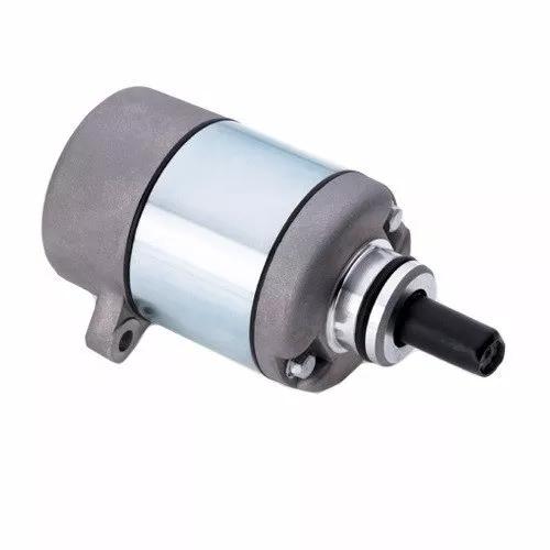 Motor de Partida para Honda Biz 125 06 à 10 - Mangetron