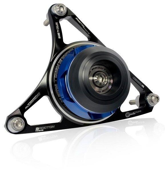 Slider de Motor Estrela para Honda CBR1000RR 08/16 - Procton Racing