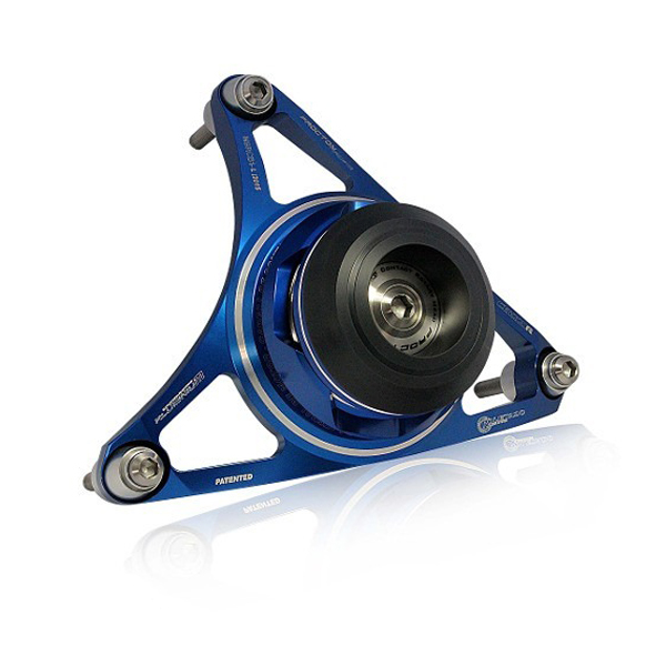 Slider de Motor Estrela para Honda Hornet 08/14 e CBR600F - Procton Racing