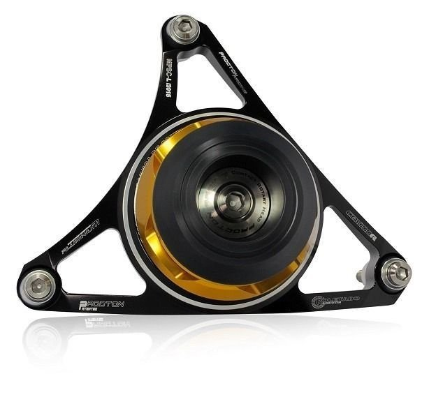 Slider de Motor Estrela para Honda CBR650F / CB650F - Procton Racing