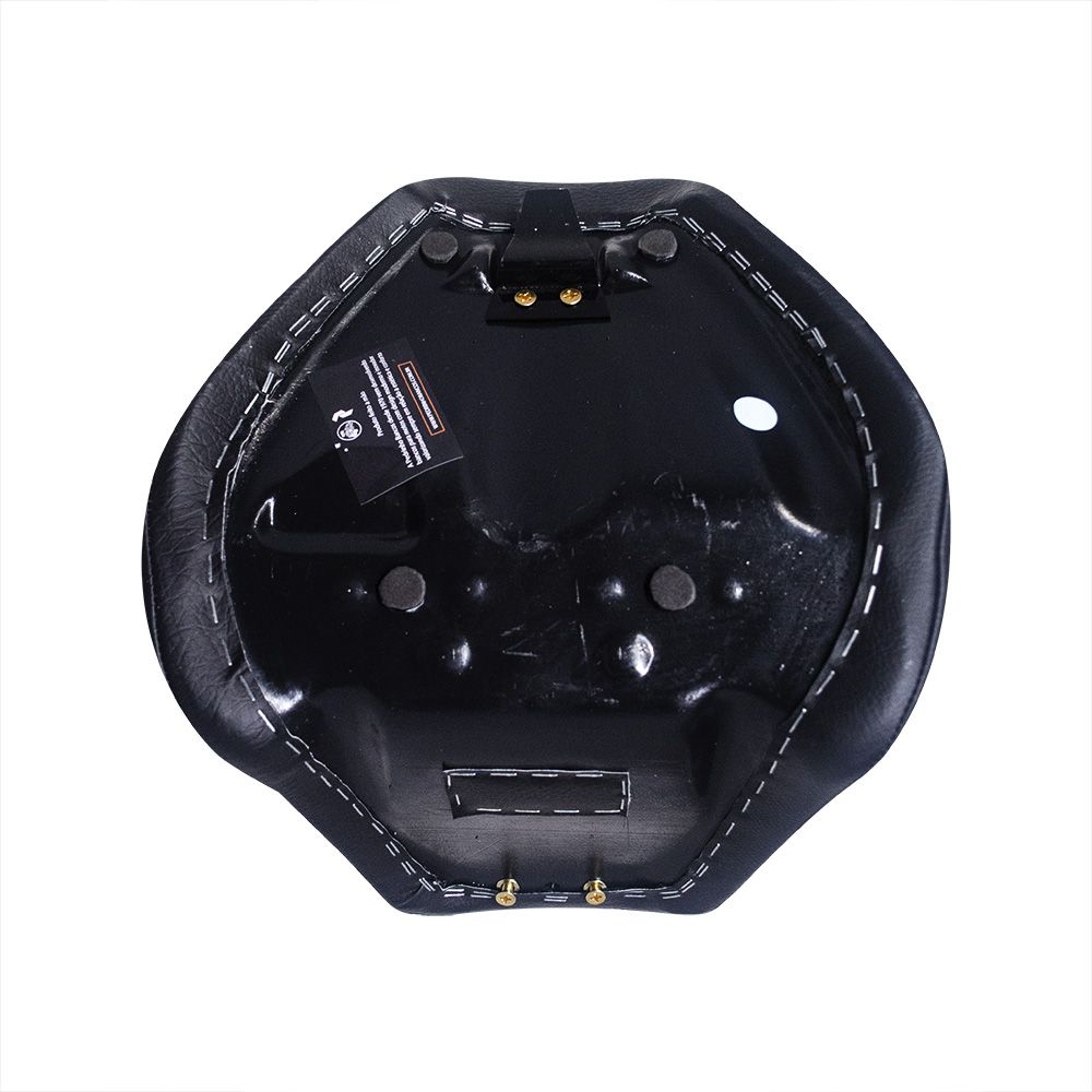 Banco Confort Bi Partido com Gel para Yamaha Drag Star 650- Pedrinho Bancos