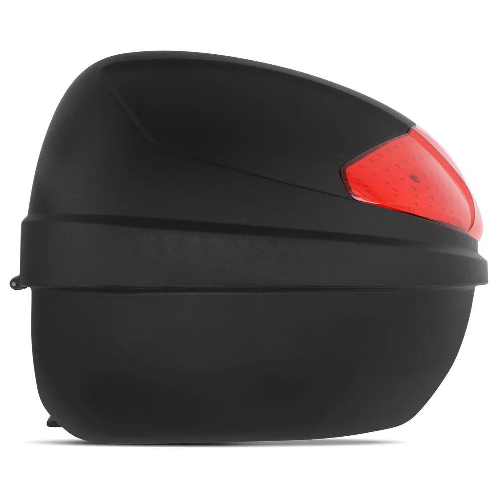 Baú Bauleto Givi 30 Litros E300n Bagageiro Universal Moto