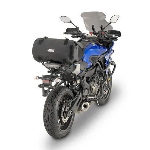 Bolsa Cilíndrica Impermeável EA114BK Moto Easy Range 30LT Preta Givi