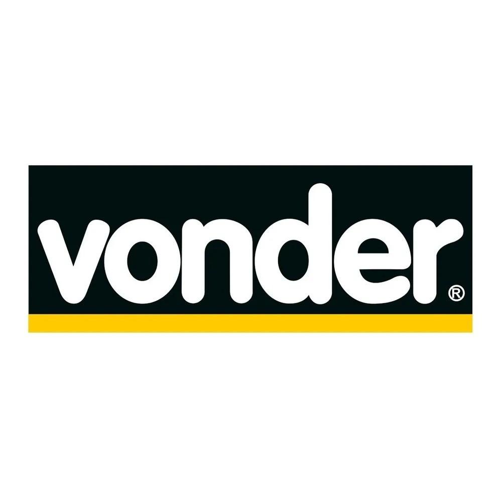 Escova Macia para Limpeza Caixa Roda Carro Moto Automotiva - Vonder