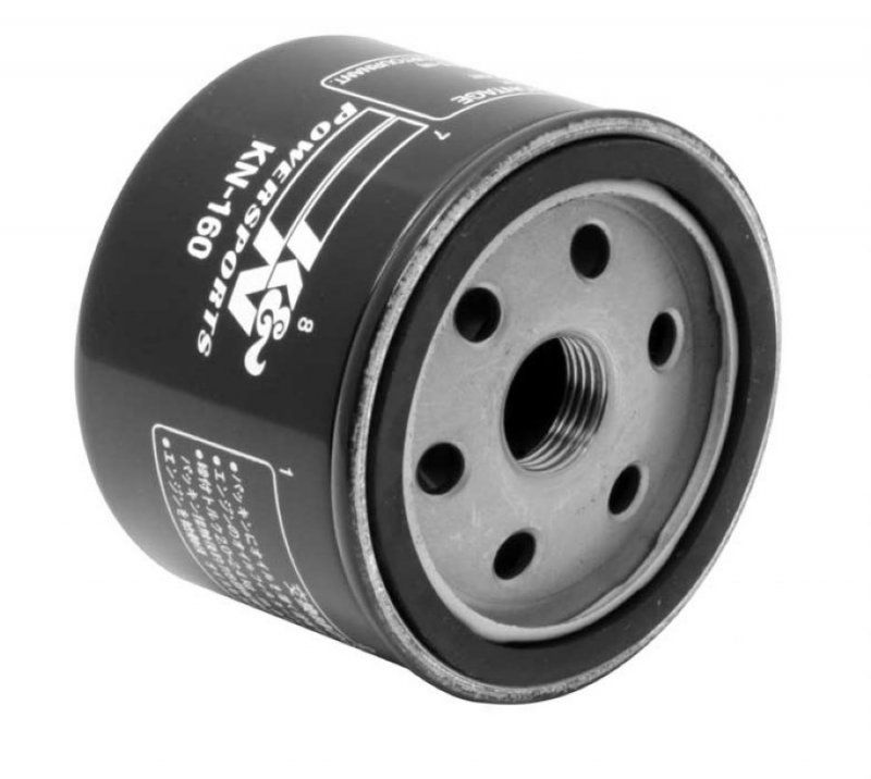 Filtro De Oleo K&N KN-160 Bmw S1000Rr