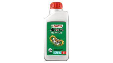 Oleo Castrol ACTEVO Essential Mineral 10W30 1L
