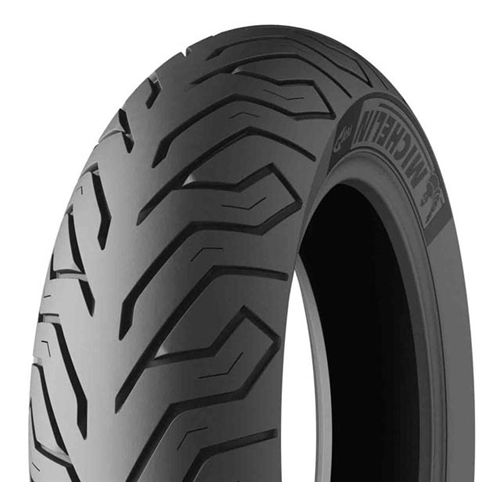 Par Pneu Michelin 110/70-13 + 130/70-13 City Grip Yamaha Nmax