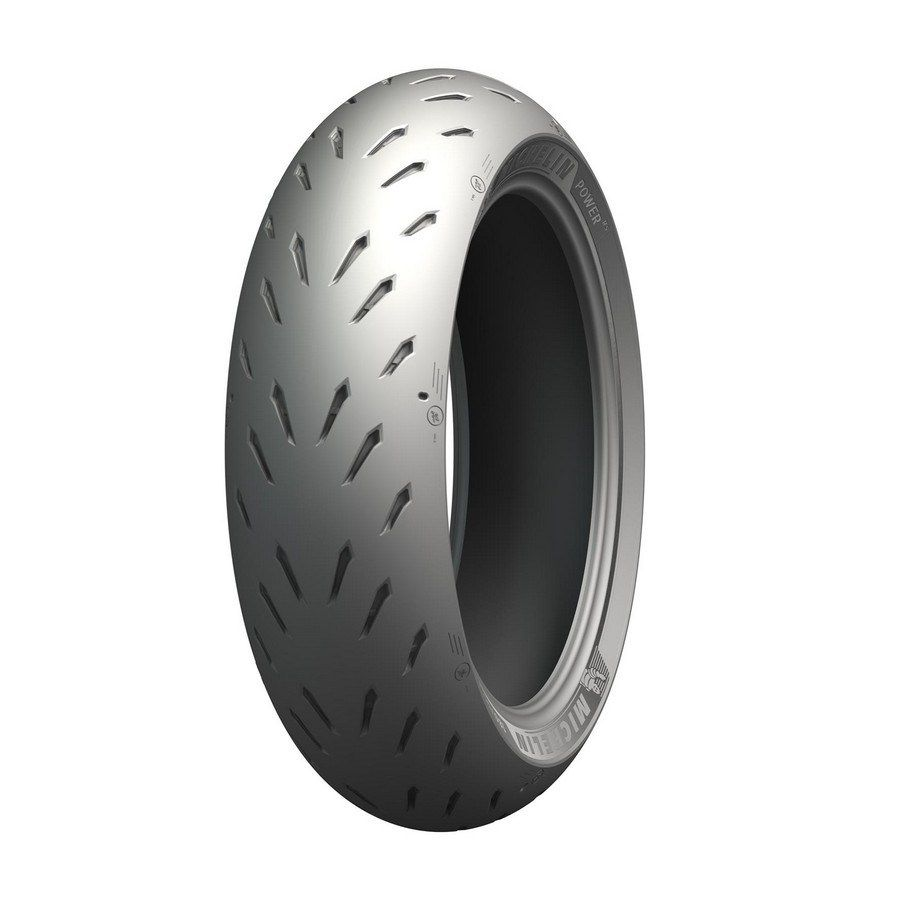 Pneu Michelin 180/55-17 73W Power RS TL - Traseiro