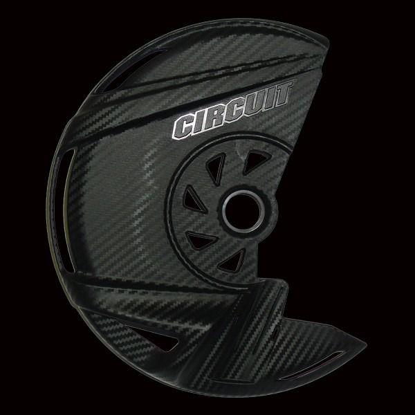 Protetor de Disco Freio Dianteiro Lander / Tenere 250 -  Circuit