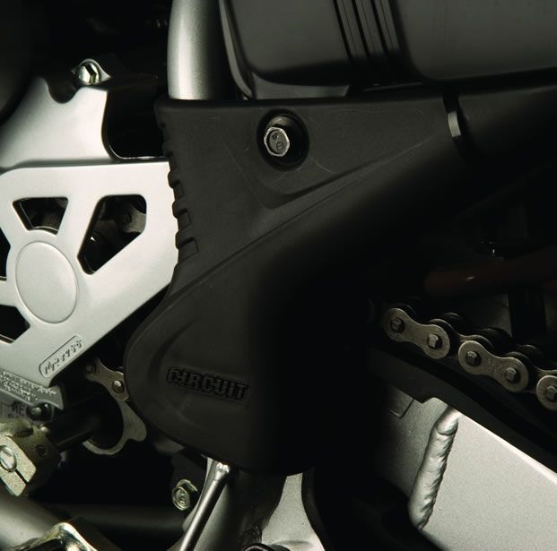Protetor de Quadro Chassi Honda CRF 230 - Circuit
