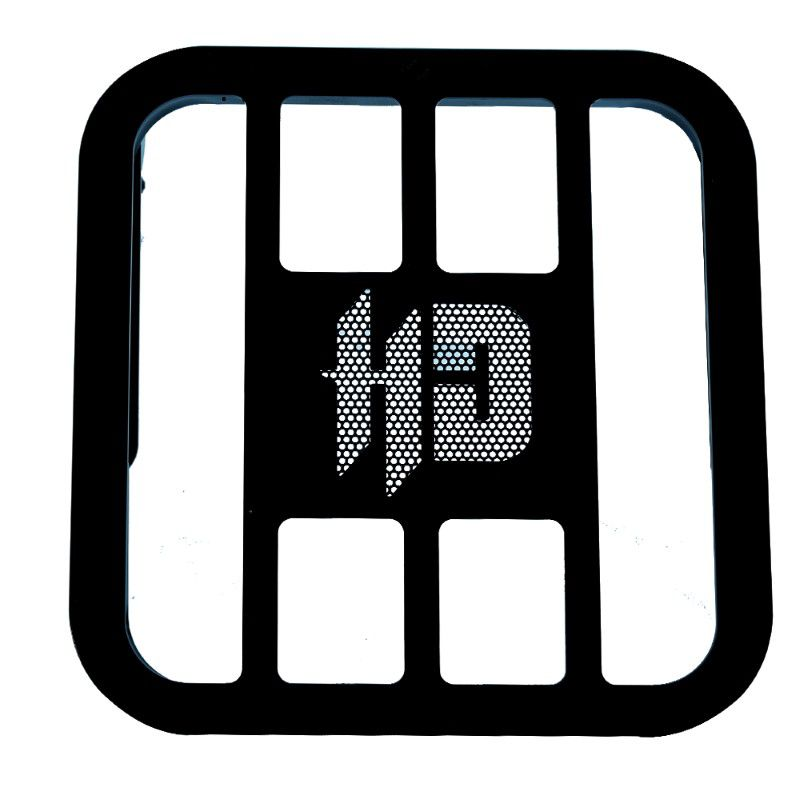 Sissy Bar Tubular Destacável para Harley Davidson Softail Slim 2018 - JJ Custom