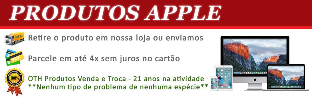 Produtos Apple - OTH Produtos