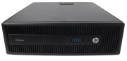 30 UNIDADES - CPU CORPORATIVA HP ELITEDESK 705 G2 Dual Core 3.5GHZ 8GB HD-500GB
