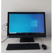 "All In One Dell Optiplex 7440 23.8"" Intel Core i5 3.2GHz 4GB HD-500GB 2GB Dedicada + Touch (Não enviamos)"