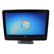 ALL IN ONE HP PAVILION MS212BR 18.5