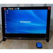 """All In One Lenovo IdeaCentre B550 23"""" Intel Core i7 3.4GHz 8GB 1TB HD (2GB DEDICADA) (TouchScreen)"""