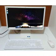 All in one LG 22v270 21,5 Intel Celeron 1GHz 4GB HD-500GB (Não enviamos)
