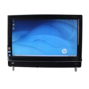 ALL IN ONE/ TV HP TOUCHSMART 600 23