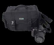 Câmera Nikon D60 18-55mm