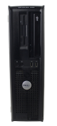 Computador Dell Optiplex 330 Intel Core 2 Duo 1.86GHz 2GB HD-80GB