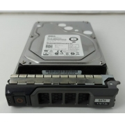 Disco Rígido DELL MG03ACA100 de 1TB SAS RPM-7.2K (Para Servidores)