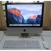 iMac MB324LL/A 20'' Core 2 Duo 2.6GHz 4GB HD-320GB  (NÃO ENVIAMOS)