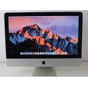 "iMac MB950LL/A 21.5"" Intel Core 2 Duo 3.06GHz 8GB HD-500GB - Não Enviamos"