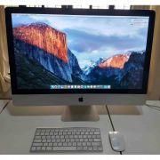iMac MB952LL/A 27'' Core 2 Duo 3.06GHz 8GB HD-1TB (Não Enviamos)