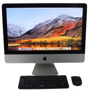 "iMac MC309LL/A 21.5"" Intel Core i5 2.5GHz 16GB SSD-480GB + HD-500GB / Não enviamos"