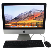 "iMac MC309LL/A 21.5"" Intel Core i5 2.5GHz 8GB HD-500GB / Não enviamos"