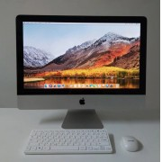 "iMac MC309LL/A 21.5"" Intel Core i5 2.5GHz 8GB SSD-240GB - Não Enviamos"
