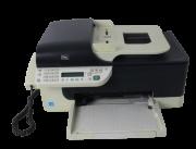 Impressora Multifuncional HP Officejet J4660 - Não enviamos